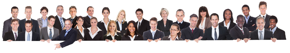 diverse group of insurance agents from Covenant Keepers benefits